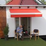 Neues Anbau-Konzept der Haller Baufirma Schneider: