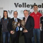 Bereits 4.500 verkaufte Tickets belegen großes Zuschauerinteresse für die DVV-Pokalfinals