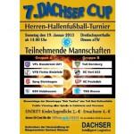 7. Dachser-Cup 2013 in Dissen