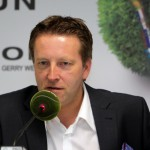 Interview mit GERRY WEBER OPEN-Turnierdirektor Ralf Weber:Unsere Entscheidung fr ein Rasentennisturnier hat eine Renaissance ausgelst