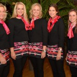 Deutsches Fed Cup-Team