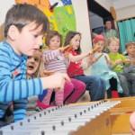 Deutscher Chorverband zeichnet Kindergarten für musikalisches Programm aus