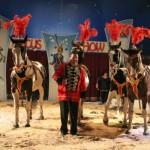 100 Jahre Circus Atlantik - Träumen, Staunen, Lachen