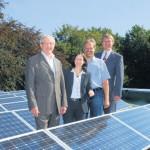 Stadt Borgholzhausen lädt die Bürger zur Mitarbeit am Integrierten Klimaschutzkonzept ein