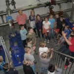 """Viele Besucher beim Erlebnis """"Trinkwasser"""" – Braker Wiesen öffnet für Öffentlichkeit"""
