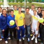 Davis Cup-Teamchef lädt erweitertes Team in HalleWestfalen zum informellen Treffen