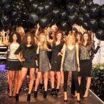 Das Beste zum Schluss: Rauschende GERRY WEBER OPEN Fashion Night – Finalisten Roger Federer und Mikhail Youzhny auf der Showbühne