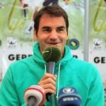 """Der Maestro will seinen ersten Saisontitel in HalleWestfalen holen – Roger Federer: """"Ein Sieg an diesem Ort, der mir viel bedeutet, wäre wunderschön"""""""