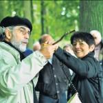 Schnatgang der Bürgerinitiative Blotenberg