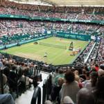 GERRY WEBER OPEN publikumsmäßig weltweit die Nummer 1 bei 250er-Turnieren