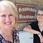 Susanne Kordes ist die neue Schulleiterin der Grundschule Brockhagen