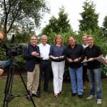 Wohlfühlbilder in HD-Qualität: Förderverein und Stadtmarketing präsentierten Imagefilm