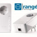 Leistungssprung bei dLAN-Powerline, devolo meldet range+ Technology zum Patent an