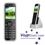 INCOM Wireless LAN Büro Mobiltelefon im Wireless-N Standard (802.11a/b/g/n) exklusiv bei VoIPdistri.com verfügbar