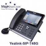 Yealink SIP-T48G jetzt exklusiv bei VoIPDistri.com