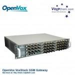 VoIPDistri.com liefert OpenVox VoxStack GW2120 Hot-Swap Enterprise VoIP Hybrid Gateway in DACH