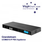 VoIPDistri.com verkauft Grandstream UCM6510 Unified Communications IP Telefonanlage