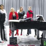 Steinhagener Chor con-Takt setzt auf Abwechslung beim Kulturtage-Konzert »Pop meets Klassik«