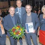 André Habermann und Christian Decker von »h.s.d« bauen Böckstiegel-Museum