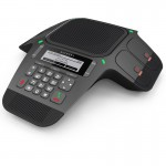 Endlich erhältlich: das IP-Konferenztelefon mit herausnehmbaren Mikrofonen