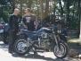 Motorradtreffen in Halle/Kölkebeck 2009