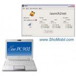 Mobil online mit Linux und dem Eee PC