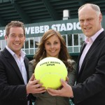 Australisches Interesse an den GERRY WEBER OPEN