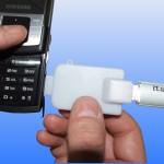 USB-Stick direkt ans Handy anschließen