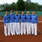 Blau-Weiss Halle – 1. Damenmannschaft