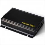 VoIP Lautsprecher System