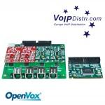 Analog Mini PCI Karte für Asterisk