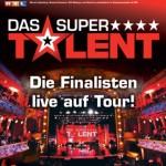 RTL-Castingshow »Das Supertalent« als Bühnenprogramm in Halle/Westfalen