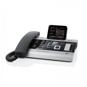Gigaset DX600A ISDN: die neue Dimension von ISDN zu Hause und im Büro