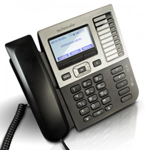 Technicolor TB30 Professional VoIP Phone