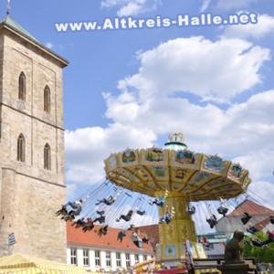 Stadtfest in Osnabrück