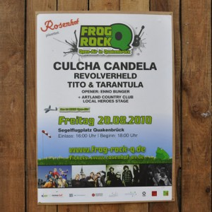Culcha Candela, Revolverheld, Tito & Tarantula (Foto: Altkreis-Halle.net)