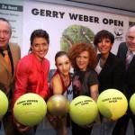 GERRY WEBER OPEN 2010