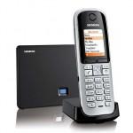 Interaktive Internet-Applikationen auf Gigaset IP-Telefonen