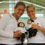 11. Internationale Westfälische Tennismeisterschaften der Juniorinnen und Junioren
