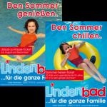 Unbegrenzter Badespaß für Kinder, Jugendliche und Eltern
