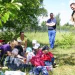Junge Naturforscher zu Gast bei der TWO