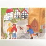 Stadtrallye für Kinder
