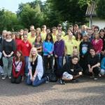 Jugendfreizeit Nykobing in Dänemark