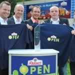 Reinert Cup: Internationale Westfälische Tennismeisterschaften der Damen