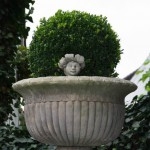 Offener Garten in Versmold