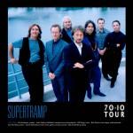 Klassiker der Rockmusik mit Greatest Hits auf Tour