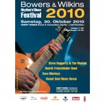 8. B&W Rhythm'n'Blues Festival