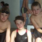 Bohmter Schwimmcup