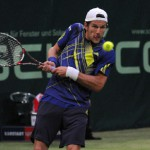 GERRY WEBER OPEN 2011: 16-facher Grand Slam-Sieger Roger Federer und Titelverteidiger Lleyton Hewitt dabei