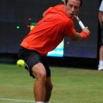 Davis-Cup-Spieler Philipp Kohlschreiber gibt Zusage für GERRY WEBER OPEN 2011